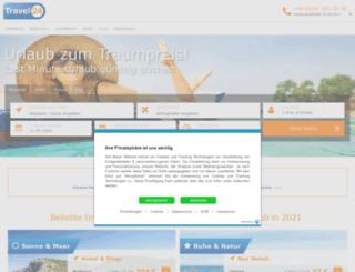 magazin.travel24.com screenshot
