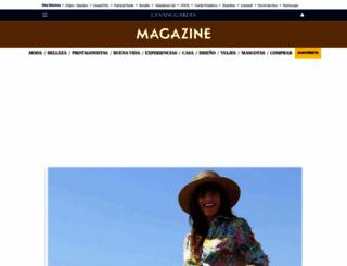 magazinedigital.com screenshot
