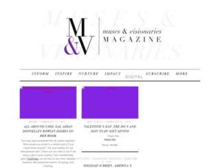 magazinemv.com screenshot