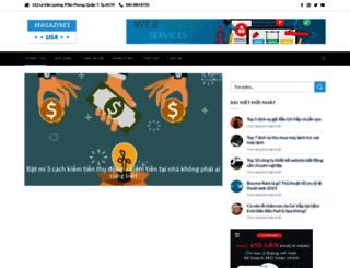 magazinesusa.com screenshot