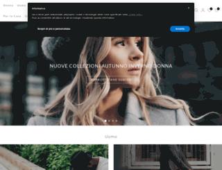 magazzini3g.it screenshot