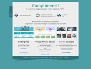 magegalaxy.com screenshot