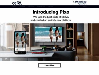 magicframe.com screenshot