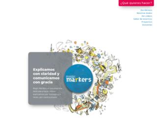 magicmarkerspro.com screenshot