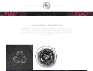 magicmushroom.in screenshot