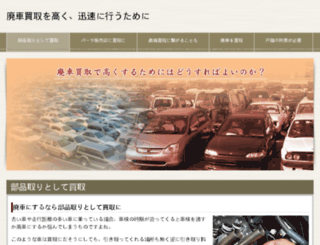 magictemplate.com screenshot