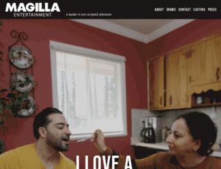 magilla.tv screenshot