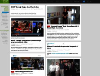 magit.org.tr screenshot