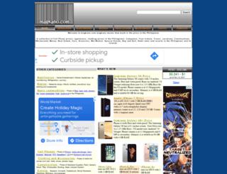 magkano.com screenshot