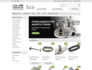 magnet4sale.com screenshot