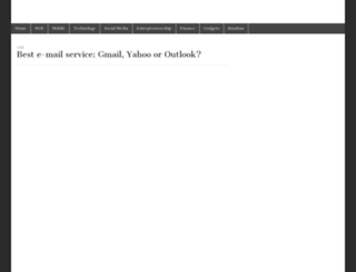 magnetfish.com screenshot