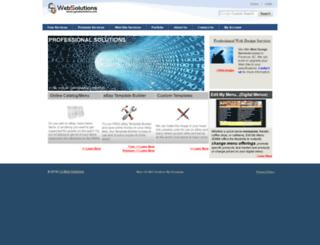 magneticworld.cgwebsolutions.com screenshot