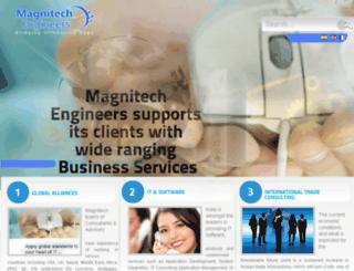 magnitecheng.com screenshot