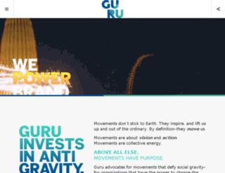 magnuslabs.com screenshot
