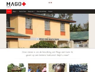magocare.org screenshot