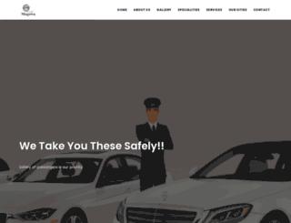 magowa.com screenshot