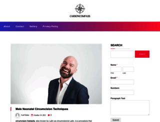 magpieartcollective.com screenshot