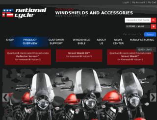 magprod.nationalcycle.com screenshot