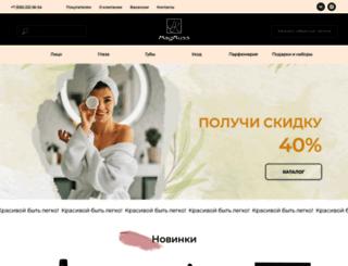 magruss.com screenshot