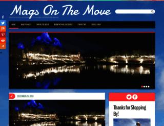 magsonthemove.com screenshot