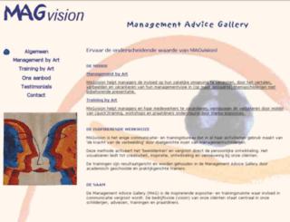 magvision.nl screenshot