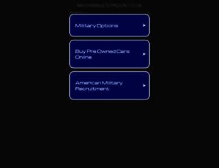 magyarboltlondon.co.uk screenshot