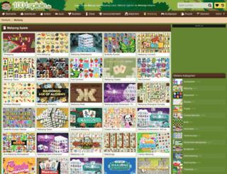 mah-jongg-andere.1001spiele.de screenshot