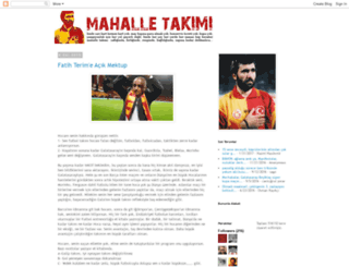 mahalletakimi.blogspot.com screenshot