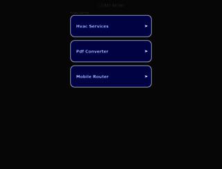 mahamp3.com1.mobi screenshot