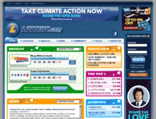 maharashtra.rajya.lottery.com screenshot