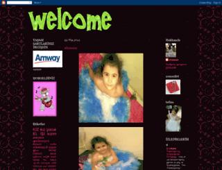 maharetlii.blogspot.com screenshot