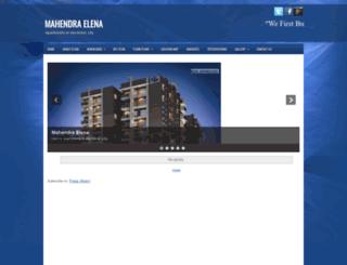 mahendrahme.blogspot.in screenshot