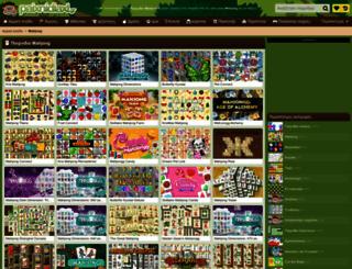 mahjong.paixnidiaxl.gr screenshot
