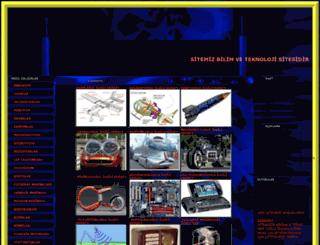 mahmutacarcom.tr.gg screenshot