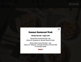 maialinonyc.com screenshot