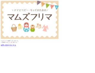 maifuri.jp screenshot