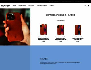 maikai.co.uk screenshot