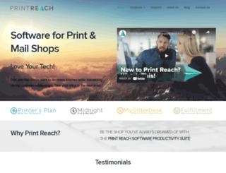 mail-shop.com screenshot