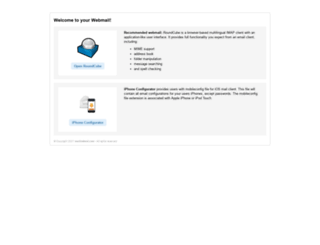mail.aladibuy.com screenshot