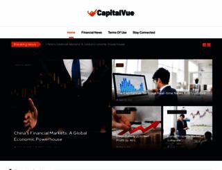 mail.capitalvue.com screenshot