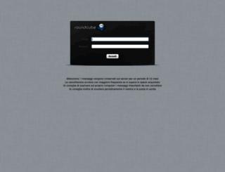 mail.comparasemplice.it screenshot