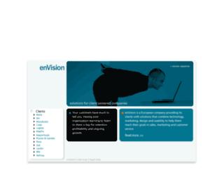 mail.envision.es screenshot