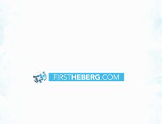 mail.freeheberg.com screenshot