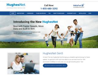 mail.hakia.com screenshot