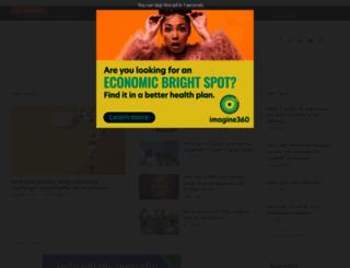 mail.hreonline.com screenshot