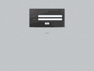 mail.jonoubnews.ir screenshot