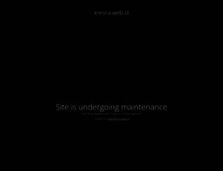 mail.kresna.web.id screenshot