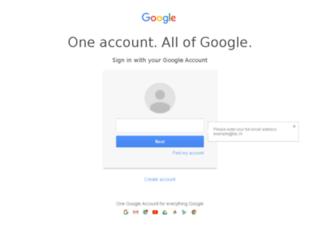 mail.liip.ch screenshot