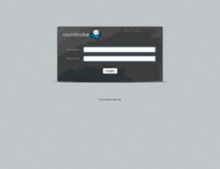 mail.meleeweb.net screenshot