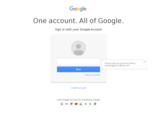mail.mimsoftware.com screenshot